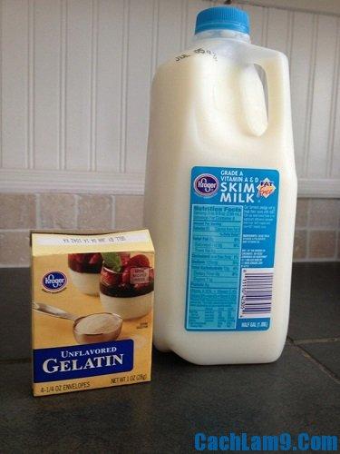 Cách lột mụn đầu đen bằng sữa tươi đơn giản, hiệu quả: Dùng sữa tươi lột mụn đầu đen tại nhà như thế nào?