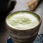 Cách pha latte trà xanh ngon như ngoài hàng cực dễ