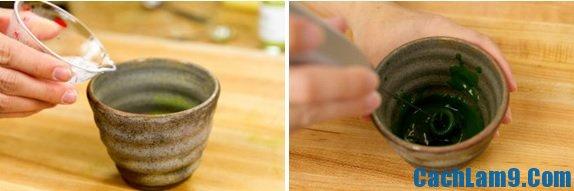 Cách pha latte trà xanh: Làm sao để pha latte trà xanh ngon nhất