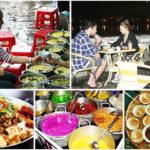 Quán ăn ngon ở Huế, quan an ngon o Hue