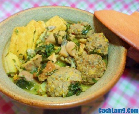 Cách làm ếch om chuối đậu: Bí quyết nấu món ếch om chuối đậu thơm ngon, đơn giản