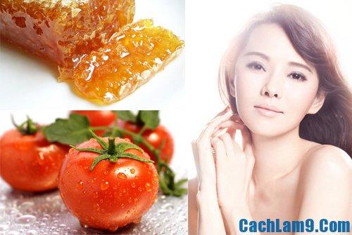 Cà chua là nguyên liệu làm đẹp da giá chỉ 5k, ca chua la nguyen lieu lam dep da gia chi 5k