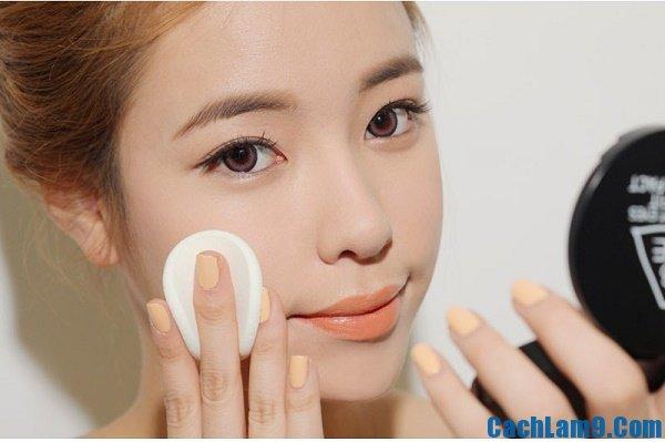 Hướng dẫn chọn phấn trang điểm hợp da, lưu ý và bí quyết chọn phấn trang điểm phù hợp da mặt