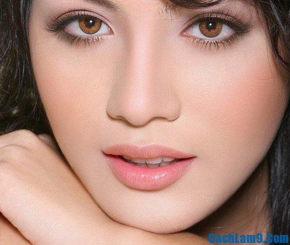 Cách đánh son lâu trôi, làm sao để son môi lâu trôi?