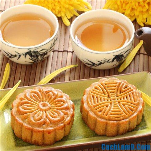 Cách làm bánh trung thu nhân dừa thơm ngon tại nhà: Làm bánh trung thu nhân dừa như thế nào?