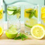 Mách bạn cách làm 3 loại nước detox làm đẹp da tại nhà