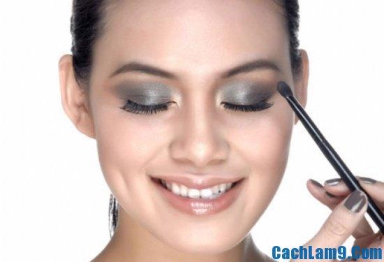 Cách phối màu và trang điểm mắt, làm sao để phối màu và trang điểm mắtbài bản đẹp nhất?