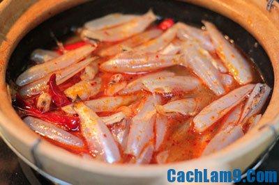Cách làm cá bống kho nước dừa, nấu cá bống kho nước dừa như thế nào?