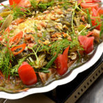 Cách làm cá chép om dưa đơn giản, ngon cơm