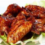 Cách làm cánh gà nướng sa tế thơm ngon đặc biệt