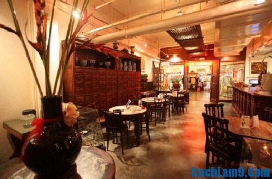 Quán ăn nào ở Kuala Lumpur ngon và giá rẻ? Precious Old China, địa chỉ nhà hàng, quán ăn ngon, nổi tiếng ở Kuala Lumpur bạn không nên bỏ lỡ
