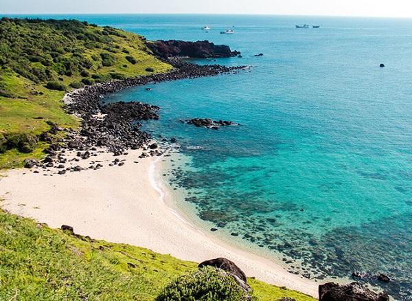 Địa điểm du lịch Mũi Né. Đảo Phú Quý. Địa điểm du lịch nổi tiếng ở Mũi Né