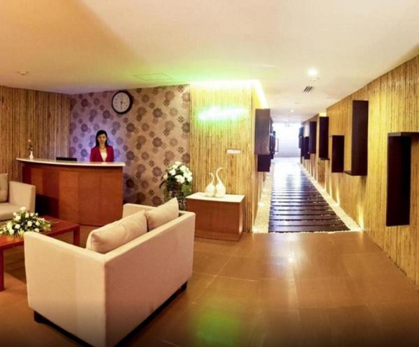 Khách sạn ở Hạ Long gần Bãi Cháy. Khách sạn Mường Thanh. Khách sạn ở Hạ Long