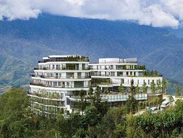 Những khách sạn ở Sapa. Khách sạn đẹp nhất ở Sapa. Khách sạn Pao's Sapa Leisure Hotel